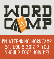 WordCamp St. Louis – July 28th