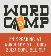 WordCamp St. Louis – September 22nd