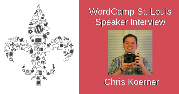 wcstl-speakerinterview-chriskoerner